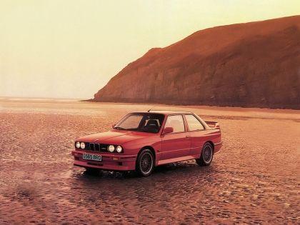 1990 BMW M3 ( E30 ) Sport Evolution 49