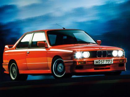 1990 BMW M3 ( E30 ) Sport Evolution 50