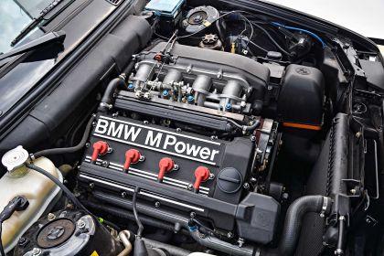 1990 BMW M3 ( E30 ) Sport Evolution 52