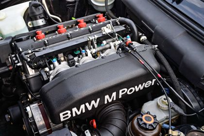 1990 BMW M3 ( E30 ) Sport Evolution 53