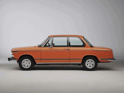 2006 BMW 2002TII ( E10 ) 40th birthday ( reconstructed ) 2