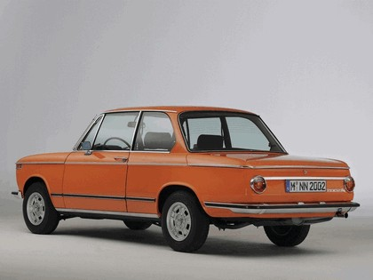 2006 BMW 2002TII ( E10 ) 40th birthday ( reconstructed ) 3
