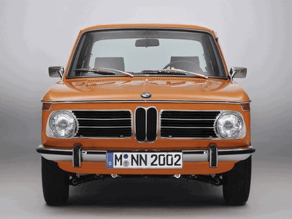 2006 BMW 2002TII ( E10 ) 40th birthday ( reconstructed ) 5