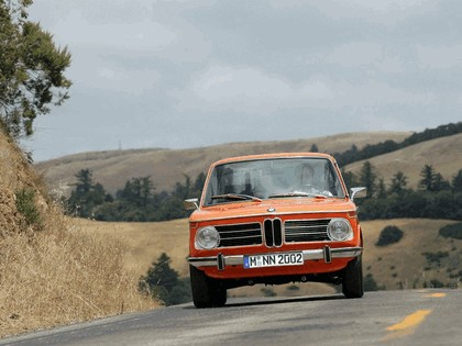 2006 BMW 2002TII ( E10 ) 40th birthday ( reconstructed ) 13