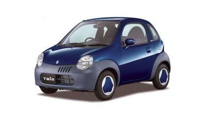 2004 Suzuki Twin hybrid 1