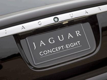 2005 Jaguar Concept-Eight 7