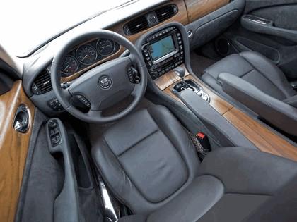 2005 Jaguar Concept-Eight 13