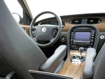 2005 Jaguar Concept-Eight 14