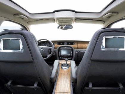 2005 Jaguar Concept-Eight 16