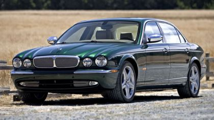 2005 Jaguar Concept-Eight 8