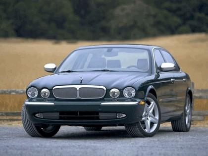 2005 Jaguar XJ Super V8 12