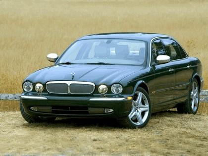2005 Jaguar XJ Super V8 15