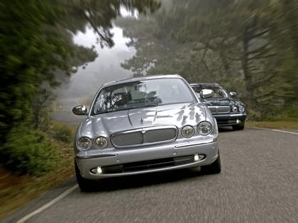 2005 Jaguar XJ Super V8 26