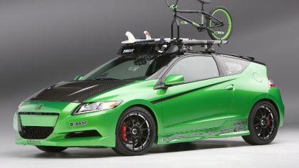 2010 Honda CR-Z Konig ( SEMA ) 4