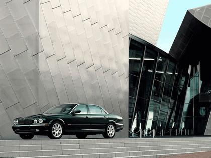 2005 Jaguar XJ8 L 6