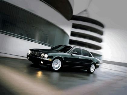 2005 Jaguar XJ8 L 8