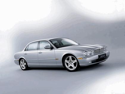 2005 Jaguar XJ8 L 12