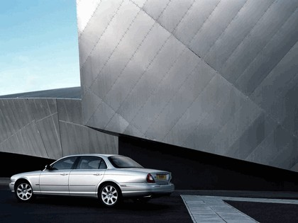2005 Jaguar XJ8 L 19
