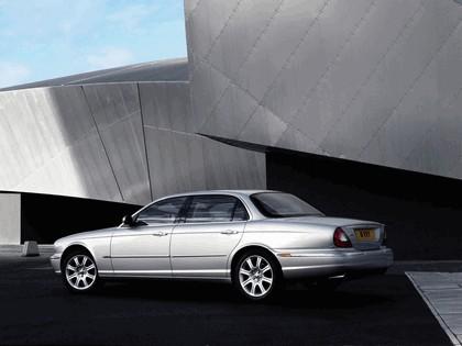 2005 Jaguar XJ8 L 20