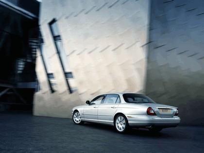 2005 Jaguar XJ8 L 21