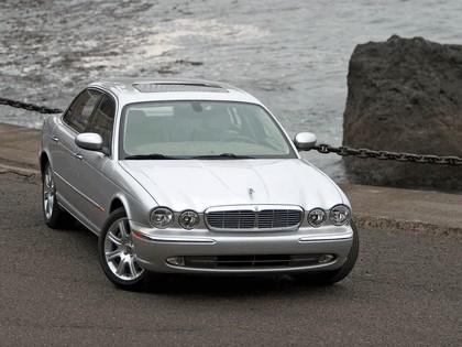 2005 Jaguar XJ8 L 27