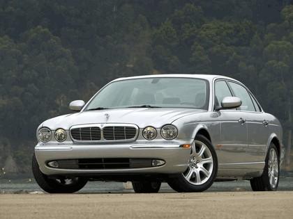 2005 Jaguar XJ8 L 29