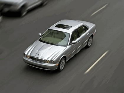 2005 Jaguar XJ8 L 34