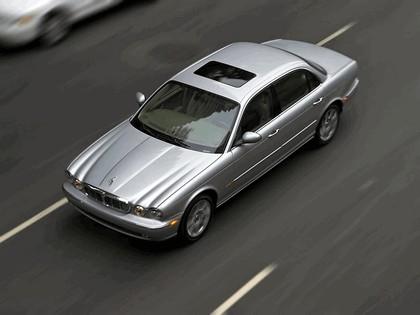 2005 Jaguar XJ8 L 35