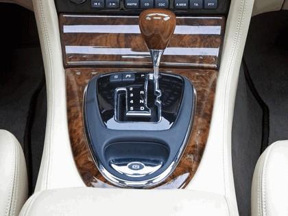 2005 Jaguar XJ8 L 41