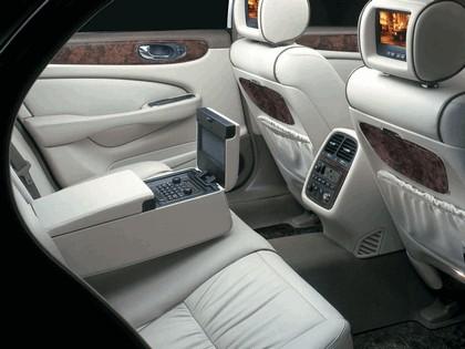 2005 Jaguar XJ8 L 46