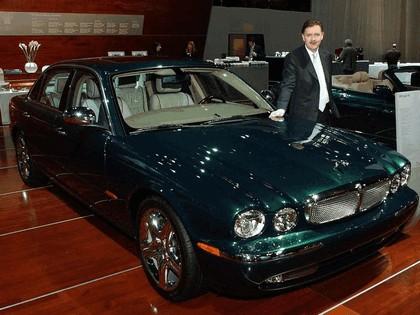 2005 Jaguar XJ8 L 60