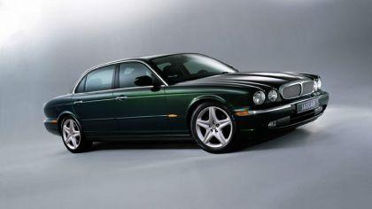 2005 Jaguar XJ8 L 7