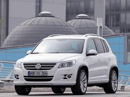 2008 Volkswagen Tiguan R-Line 5
