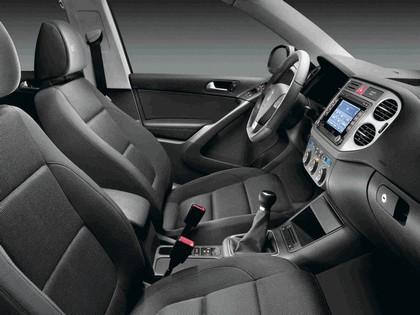 2008 Volkswagen Tiguan R-Line 7