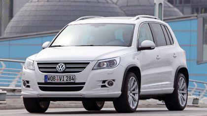 2008 Volkswagen Tiguan R-Line 6