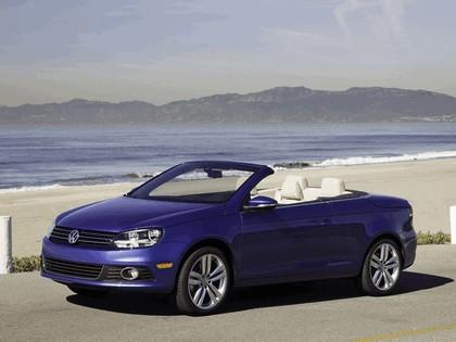 2010 Volkswagen EOS 2.0 TSI - USA version 3