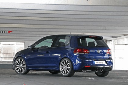 2010 Volkswagen Golf ( VI ) R by MR Car Design 3