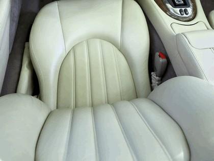 2005 Jaguar XKR coupé 20