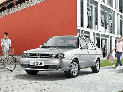 2010 Volkswagen Jetta - Chinese version 1