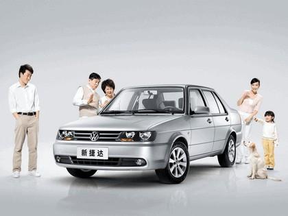 2010 Volkswagen Jetta - Chinese version 2