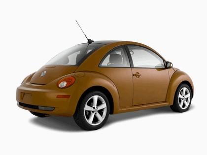 2010 Volkswagen New Beetle Red Rock Edition 3