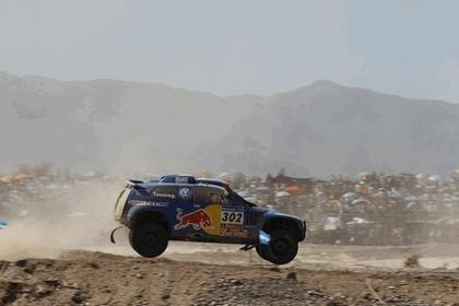 2010 Volkswagen Race Touareg 3 7