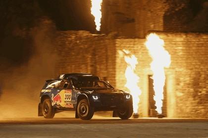 2010 Volkswagen Race Touareg 3 16