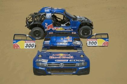 2010 Volkswagen Race Touareg 3 18