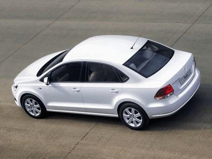 2010 Volkswagen Vento 2