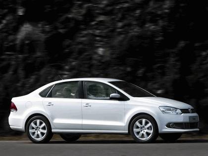 2010 Volkswagen Vento 3