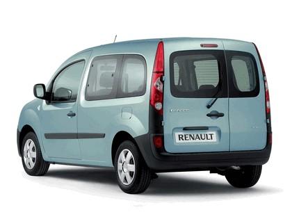 2009 Renault Kangoo Entry Version 3