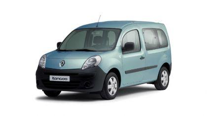 2009 Renault Kangoo Entry Version 6