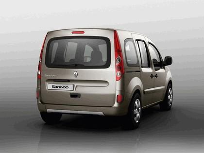 2009 Renault Kangoo Privilège 2