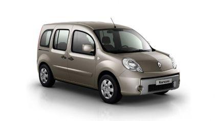 2009 Renault Kangoo Privilège 6
